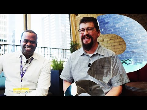 """Mayor Kasim Reed on the Future of Atlanta as a """"Smart City"""" 