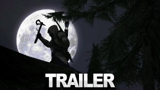 Assassin's Creed 3 - Fourth of July Trailer