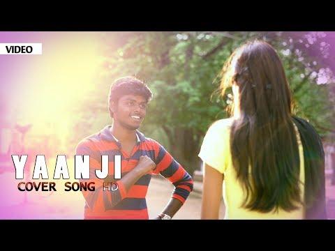 Yaanji Cover Song | Creative Spankers | AMC Viscom Madurai |Alfie Creations