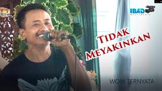 Wow...!! Penyumbang Lagu bersuara Merdu HADIRMU BAGAI MIMPI Bersama NEW ARMADA The best Music