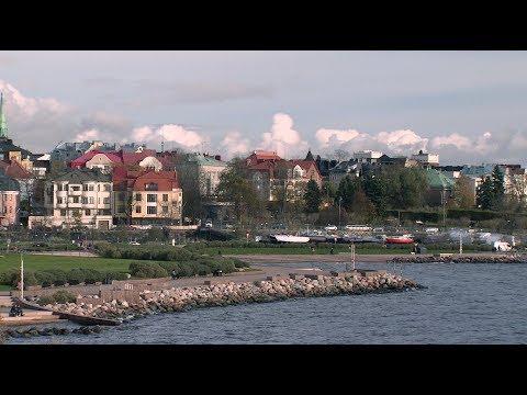 Carolina Classrooms: Teach Like Finland