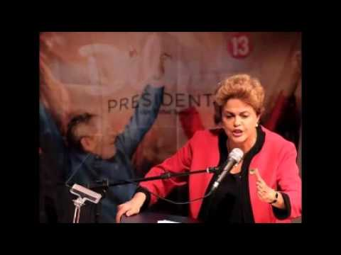 Brazil police open preliminary probe on Rousseff's campaign