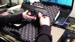 HK USP Compact .45 ACP