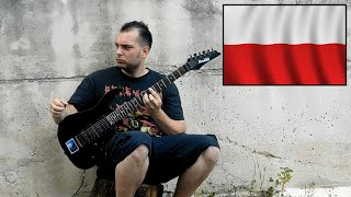 10 iconic Black Metal bands/riffs from Poland