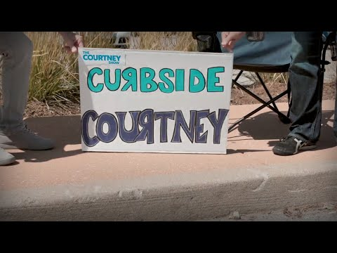 CURBSIDE-COURTNEY-with-JOHN-PERTZBORN-The-Courtney-Show