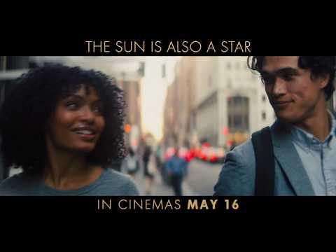 THE SUN IS ALSO A STAR – :30 TV Spot #1
