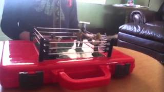 Wwe Rumblers Money in the bank