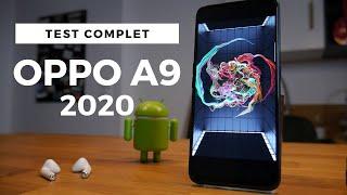 OPPO A9 2020 (Le Test) : PEUT-IL FAIRE DE L'OMBRE AU REDMI NOTE 8 PRO ?