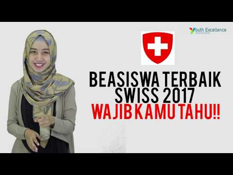 Swiss Government Excellence Scholarships for International Student 2018–2019