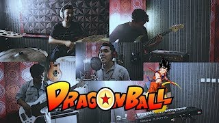 Opening Dragon Ball Indonesia Version Cover by Sanca Records mp3