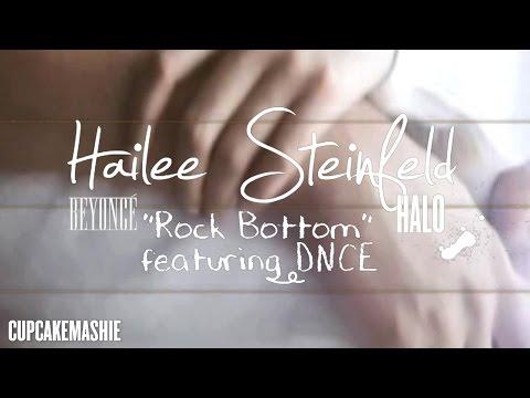 Rock Halo - Hailee Steinfeld, Beyonce & DNCE (Alternative Mashup)