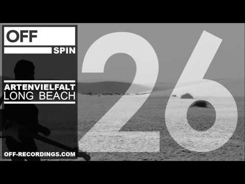 Artenvielfalt - Long Beach - OFFSPIN026