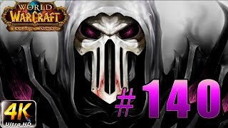 World of Warcraft - Warlords of Draenor - Штурм Цитадели Адского Пламени #140