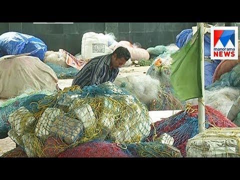 Vellayil harbor work delays | Manorama News
