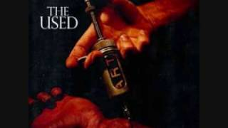 The Used -  Watered Down