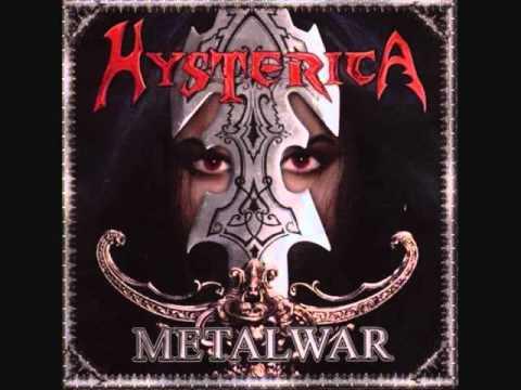 Клип Hysterica - Devil In Me