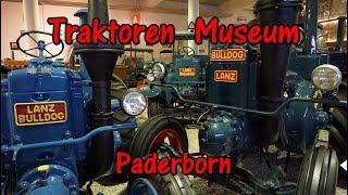 Deutsches Traktoren und Modellauto Museum Paderborn