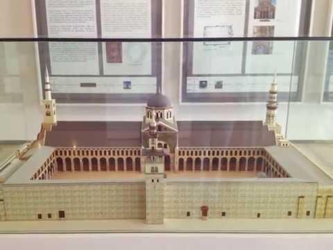 Islamic Museum In Kuala Lumpur Malaysia