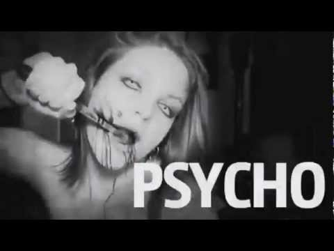 Unfinished Edit [Fucking Psycho Bitch]