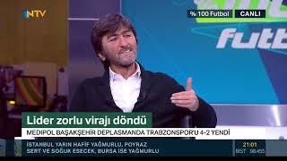 Rıdvan Dilmen: ''Ligimizin en iyi futbol takımı...''