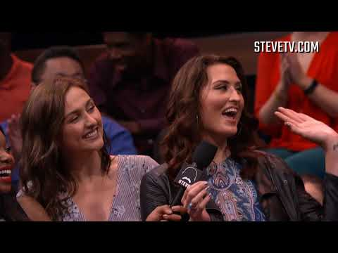 This Audience Love Connection Could Not Be More Perfect