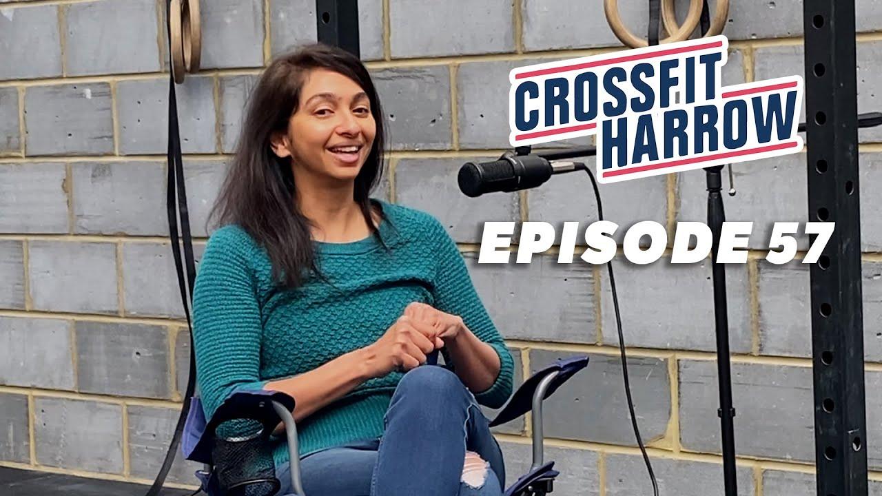 Episode 57 : Sona Bhatia
