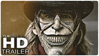 TOP UPCOMING MOVIES 2021/2022 (New Trailers)