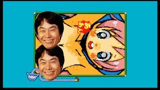 WarioWare WTF 2: MORE Japanese WarioWare DIY Fan Games
