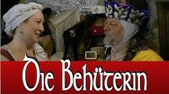 Marktstände #7:  Die Behüterin - Kopfbedeckungen aus Mittelalter und Renaissance
