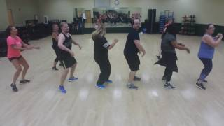 Dance Fitness - Shake your Bam Bam by RDX