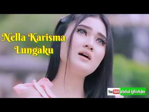 nella-kharisma---lungaku-full-lirik
