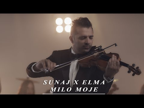 SUNAJ X ELMA HADZIC - MILO MOJE (OFFICIAL COVER VIDEO 2020) from YouTube · Duration:  3 minutes 32 seconds