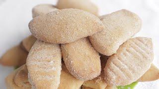 Biscoito Português que Derrete na Boca