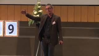 Entrepreneurship Summit 2019: Otto Scharmer - Leading the Future of Entrepreneurship (Workshop)