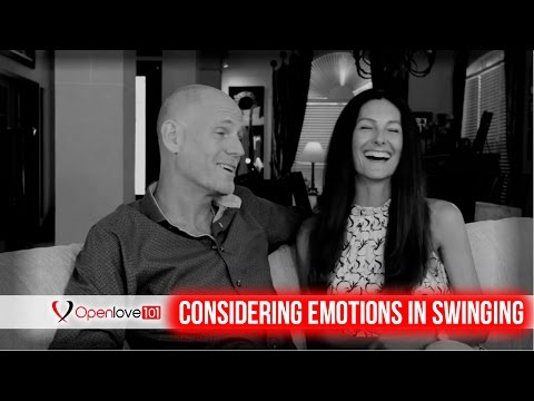 Swinging Relationships And Emotions