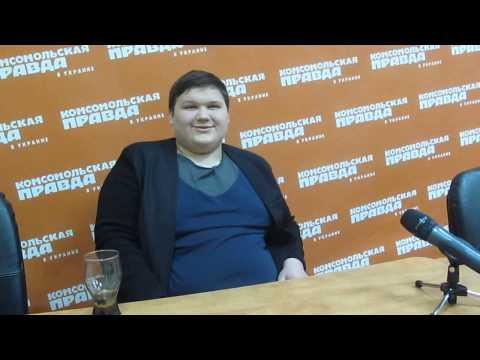 Победитель шоу Х Фактор 4 Александр Порядинский 2