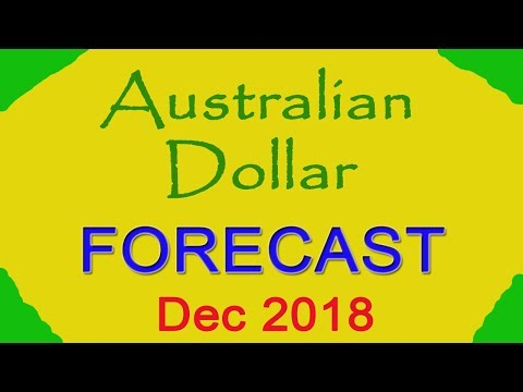 Australian Dollar Forecast For Dec 2018 | What's Likely To Happen Next?