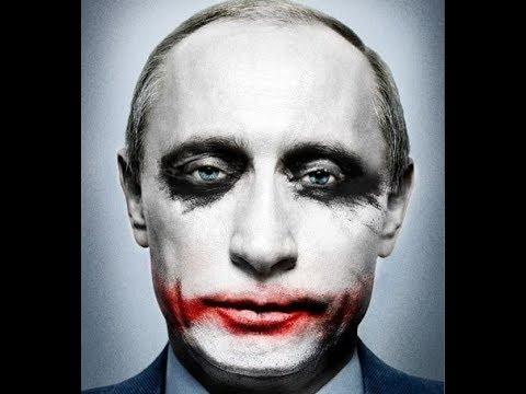 Джокер — Русская Версия