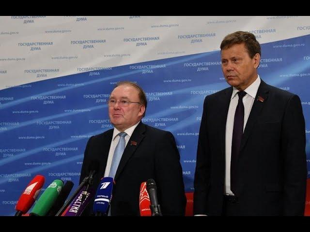 «Пенсионная «реформа» и отчет Счетной палаты»