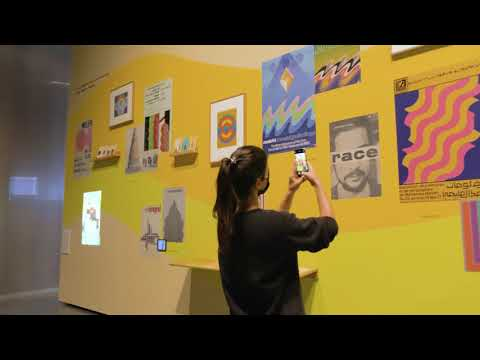 New Waves: Mohamed Melehi and the Casablanca Art School Archives