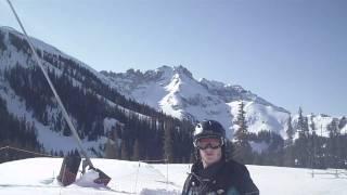 Palmyra Peak Telluride pt.1 Thumbnail