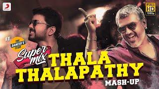 Super Mix- Aaluma Doluma X Verithanam Dance cover l Thala Thalapathy l ft. TDC & Arnold Charles