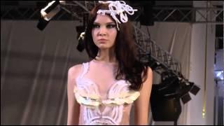 Свадебные платья из коллекции Валентина Юдашкина 2013