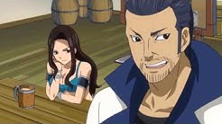 Fairy Tail Episode 5: English Dubbed