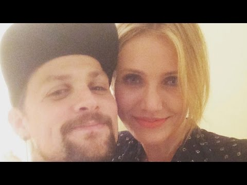 Cameron Diaz Gushes Over Husband Benji Madden in New Book Dedication: 'I Love You Forever'
