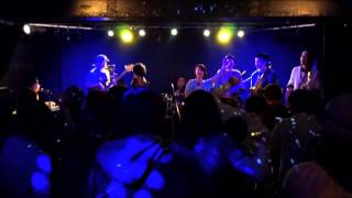 【FISHMANS NIGHT】the Holidays - Go Go Round This World!
