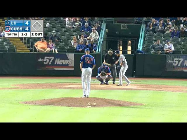 Cubs top 20 prospects countdown - Bleed Cubbie Blue