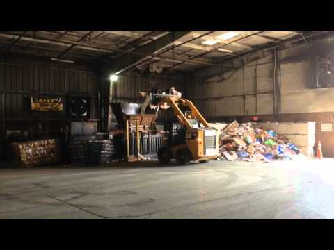 Waste Pro To Expand Its Manatee County Recycling Facility