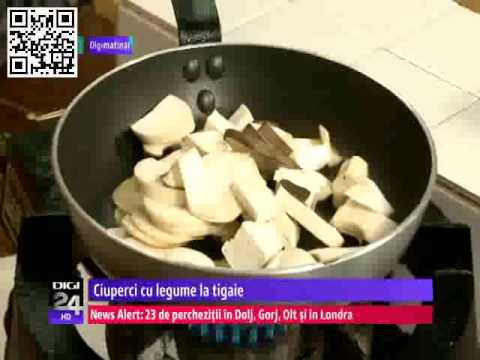 ciuperci wok)