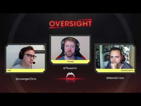 OverSight Episode 27: JJoNak Syndrome (feat. HuK)